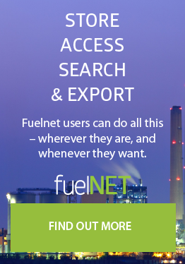 Fuelnet | Fueltrac - Fuel and Lubricant - Data and Consulting